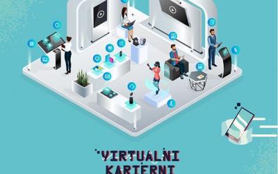 Obiščite virtualni karierni sejem
